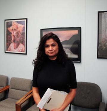 ADRIANA CAMARGO FERNANDEZ